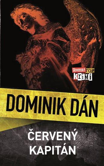 Dán Dominik: Červený kapitán (slovensky)
