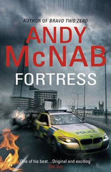 McNab Andy: Fortress