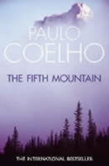 Coelho Paulo: The Fifth Mountain