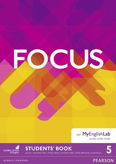 Jones Vaughan: Focus 5 SB+MEL Pack