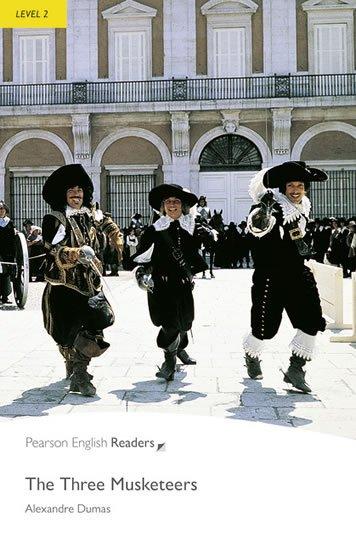 Dumas Alexandre: PER | Level 2: The Three Musketeers