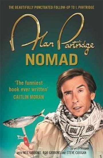 Partridge Alan: Alan Partridge: Nomad