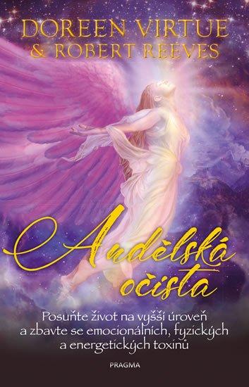 Virtue Doreen: Andělská očista