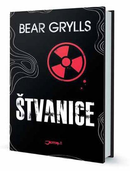 Grylls Bear: Štvanice