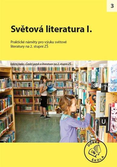 kolektiv autorů: Světová literatura I.