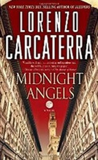 Carcaterra Lorenzo: Midnight Angels