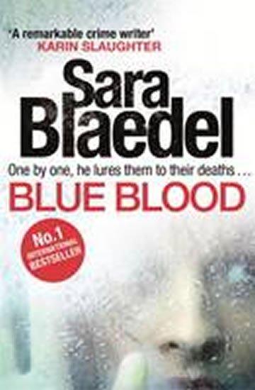 Blaedelová Sara: Blue Blood