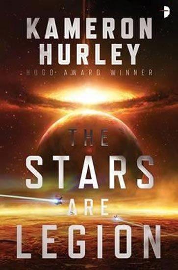 Hurley Kameron: The Stars Are Legion
