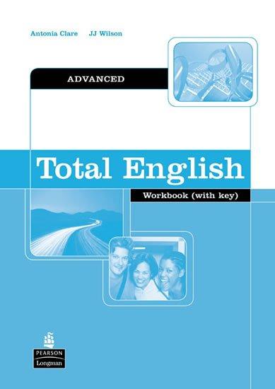 Wilson J. J.: Total English Advanced Workbook w/ key