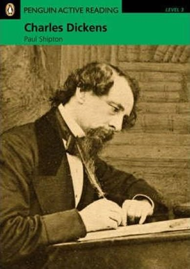 Shipton Paul: Level 3: Charles Dickens Book and CD-ROM Pack