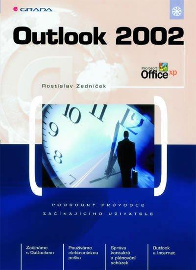 Zedníček Rostislav: Outlook 2002 - PPZU