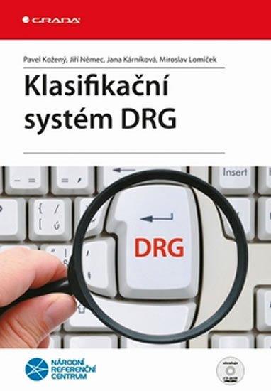 Kožený P., Němec J.: Klasifikační systém DRG CD