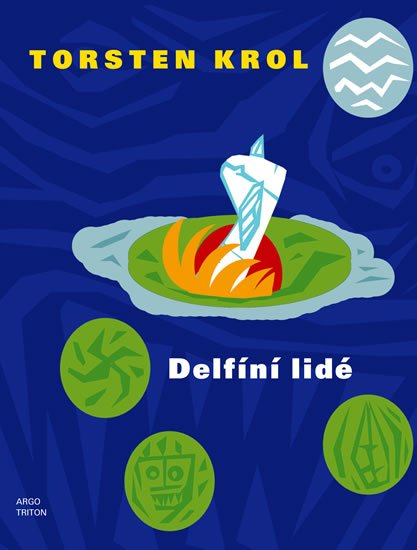 Krol Torsten: Delfíní lidé