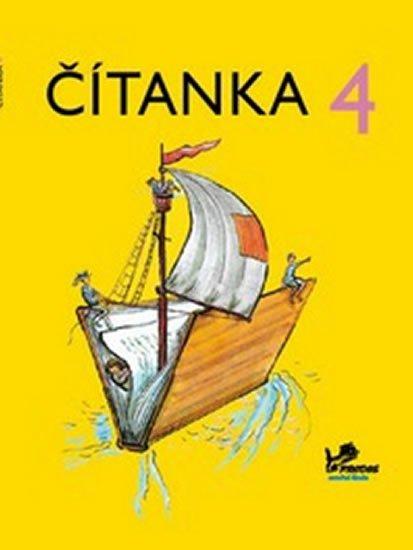 Malý Radek: Čítanka 4 - 4. ročník