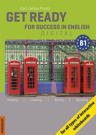 neuveden: Get Ready for Success in English B1 Digital
