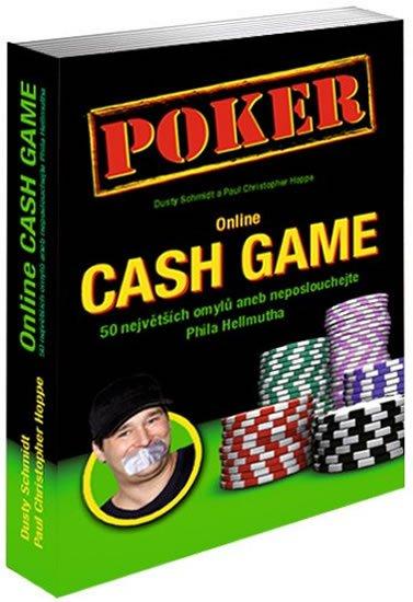 Schmidt Dusty: Poker online Cash Game