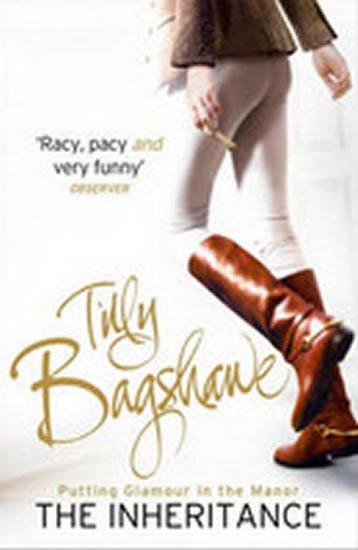 Bagshaweová Tilly: The Inheritance
