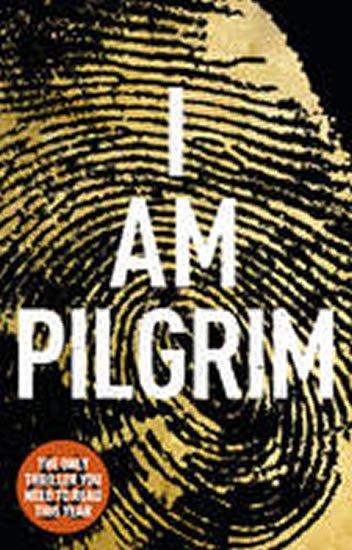 Hayes Terry: I Am Pilgrim