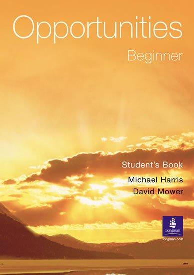 Harris Michael: Opportunities Beginner Students´ Book