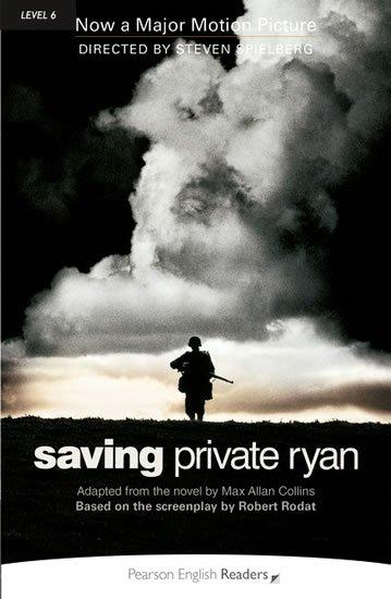 Collins Max Allan: PER   Level 6: Saving Private Ryan