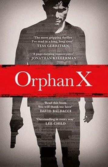 Hurwitz Gregg: Orphan X