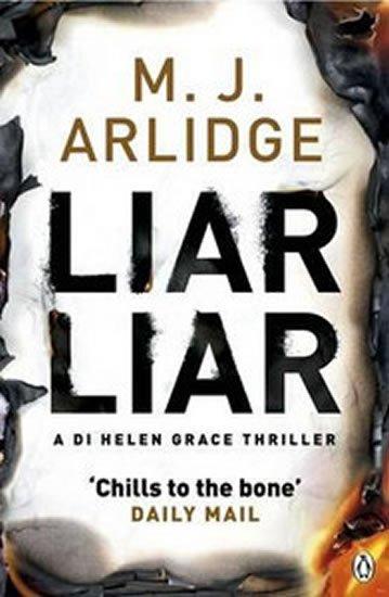 Arlidge M. J.: Liar Liar