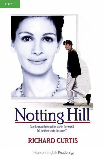 Curtis Richard: PER   Level 3: Notting Hill Bk/MP3 Pack