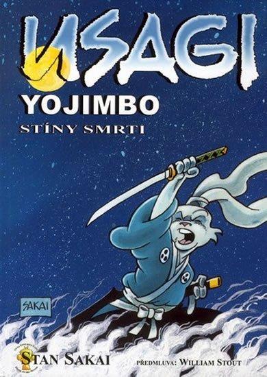 Sakai Stan: Usagi Yojimbo - Stíny smrti 2. vydání