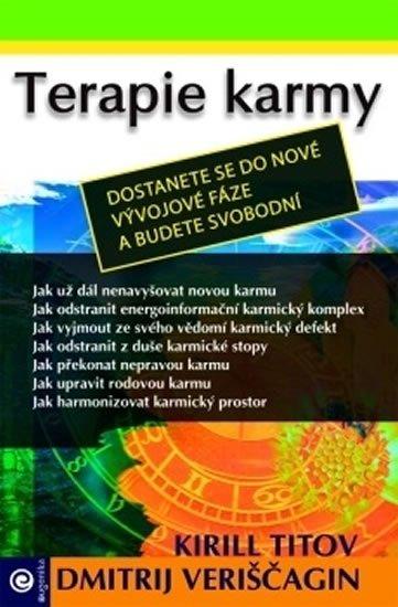 Titov Kirill, Veriščagin Dmitrij: Terapie karmy