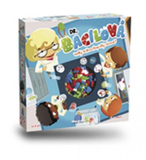 neuveden: Dr. Bacilová - Rodinná hra
