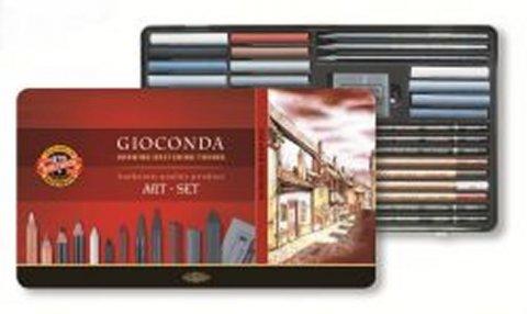 neuveden: Koh-i-noor GIOCONDA art