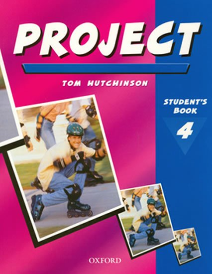 neuveden: Project 4 Student´s Book (2nd)