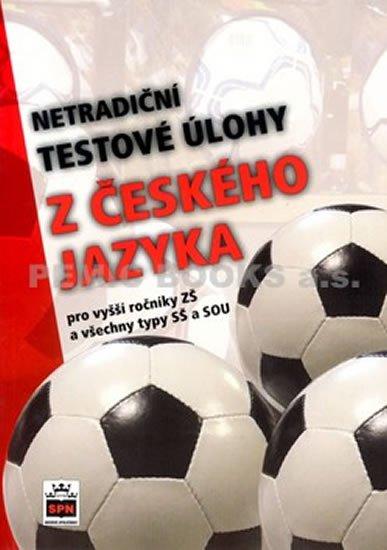 Brož František: Netradiční testové úlohy z české jazyka