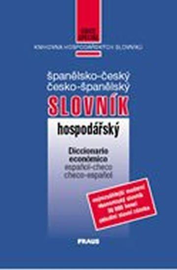 kolektiv autorů: ŠČ-ČŠ hospodářský slovník