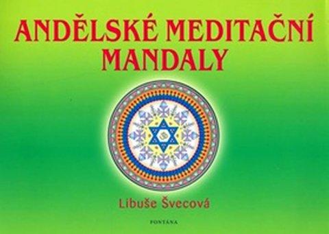 Švecová Libuše: Andělské meditační mandaly