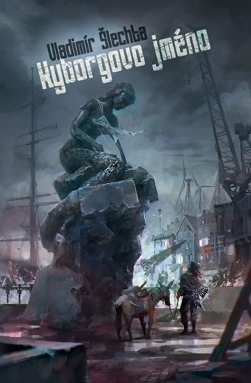 Šlechta Vladimír: Kyborgovo jméno
