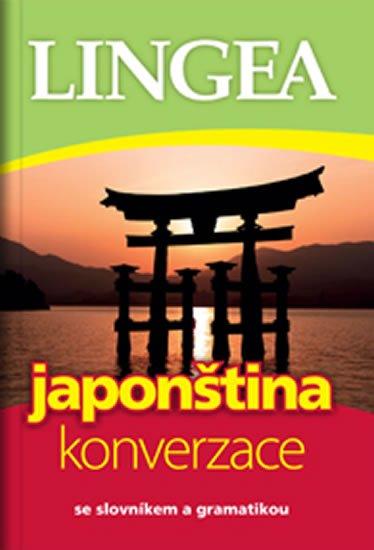 neuveden: Japonština - konverzace ...se slovníkem a gramatikou