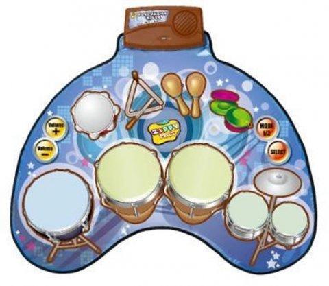 neuveden: Škola hudby - bicí