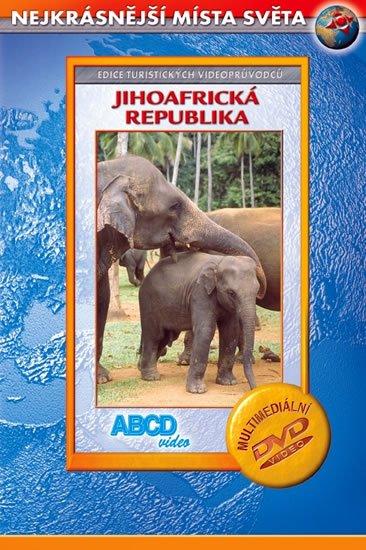 neuveden: Jihoafrická republika - Nejkrásnější místa světa - DVD
