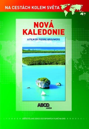 neuveden: Nová Kaledonie DVD - Na cestách kolem světa