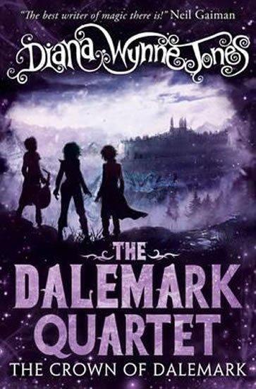 Jonesová Diana Wynne: The Crown of Dalemark