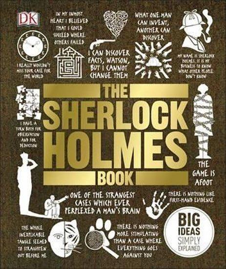 Davies Stuart David: The Sherlock Holmes Book