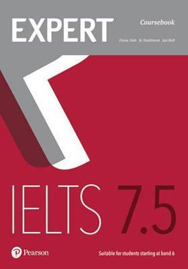 Aish Fiona: Expert IELTS 7.5 Students´ Book w/ Online Audio