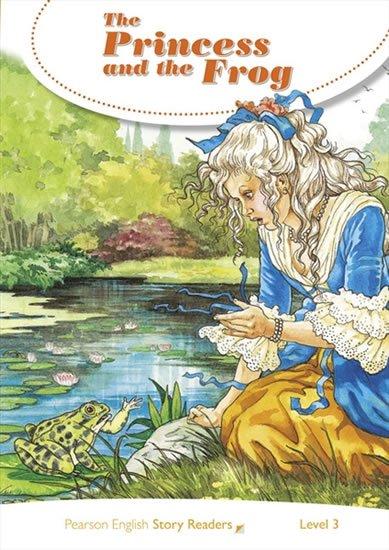 neuveden: PESR   Level 3: The Princess and the Frog