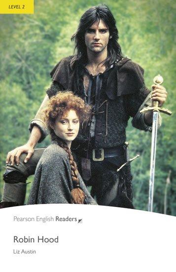 Austin Liz: PER | Level 2: Robin Hood