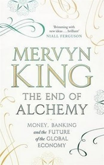 King Mervyn: The End Of Alchemy