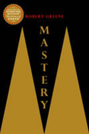Greene Robert: Mastery