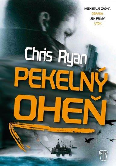 Ryan Chris: Pekelný oheň