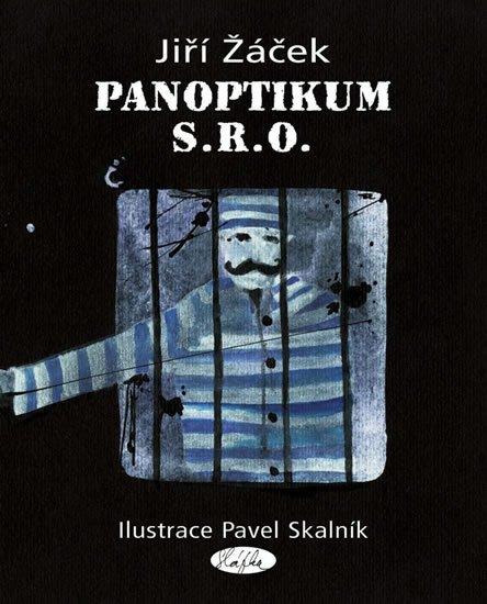 Žáček Jiří: Panoptikum, s.r.o.