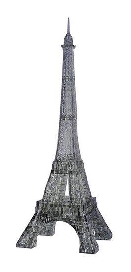 neuveden: Puzzle: Eiffelova věž / 96 dílků 3D Crystal puzzle
